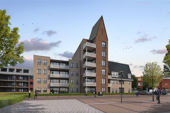 Bouwnummer 20 | Kerkwijk 38 N (Bouwnr. 20)