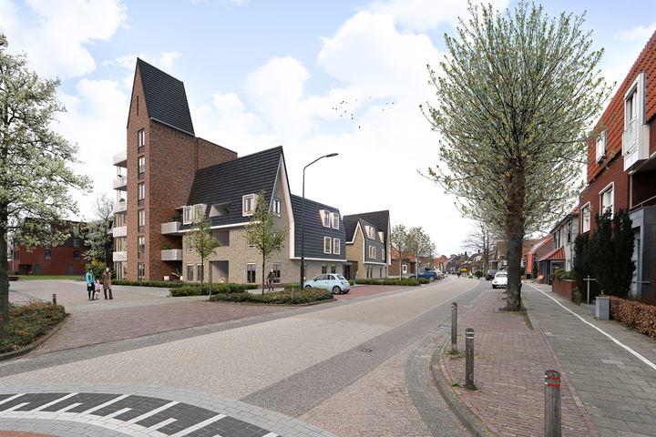 Bouwnummer 8 | Kerkwijk 38 E (Bouwnr. 8)