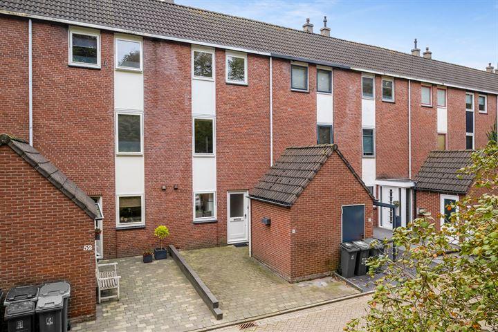 Pieter de Hooghstraat 50