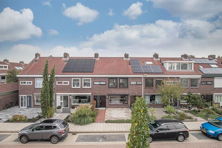 van Swietenstraat 46