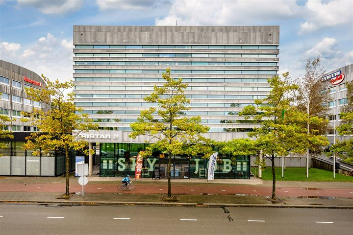 Stationsplein-ZW 981, Schiphol