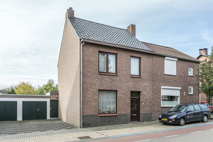 Pastorijstraat 22
