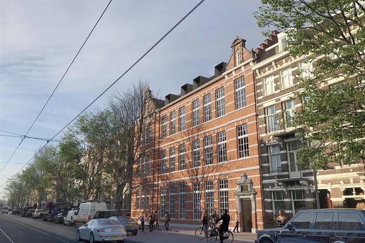 Overtoom 16, Amsterdam