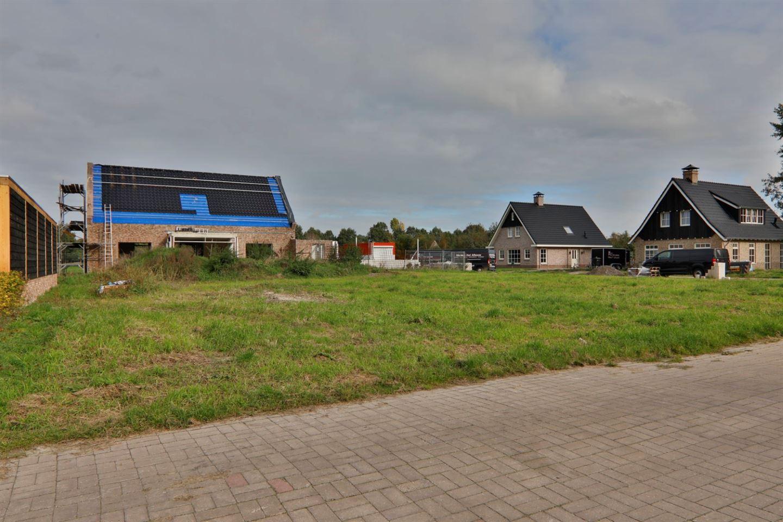 View photo 4 of Compagniestraat Hoekwoning (Bouwnr. 28)