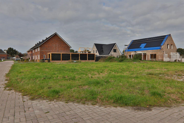 View photo 2 of Compagniestraat Hoekwoning (Bouwnr. 28)