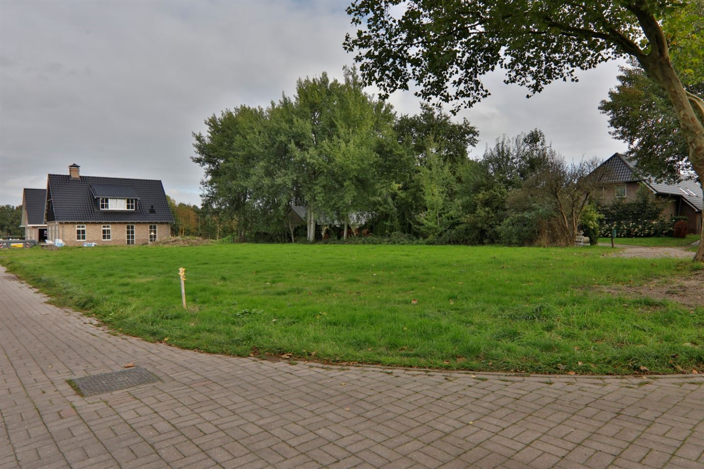 View photo 3 of Pingosingel Hoekwoning (Bouwnr. 39)