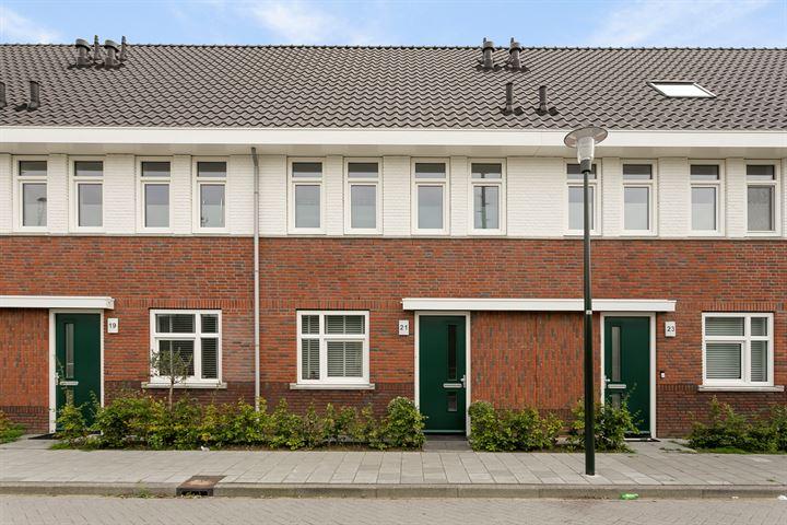 Houtblazersstraat 21