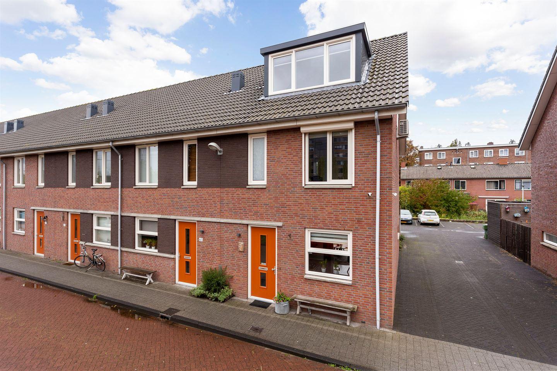 Bekijk foto 1 van Jan Wolkersstraat 63