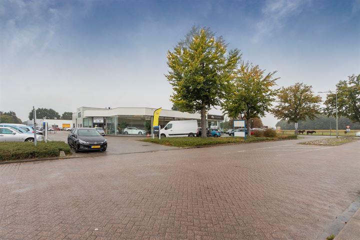 Broekhin Noord 74, Roermond