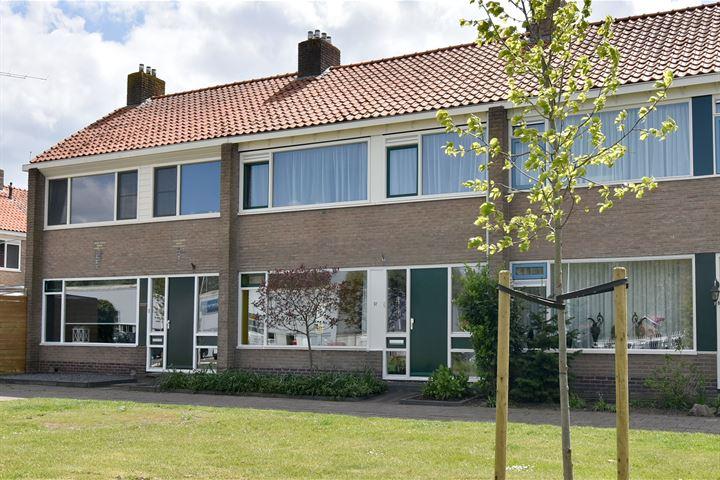 Hooglandswyk 57