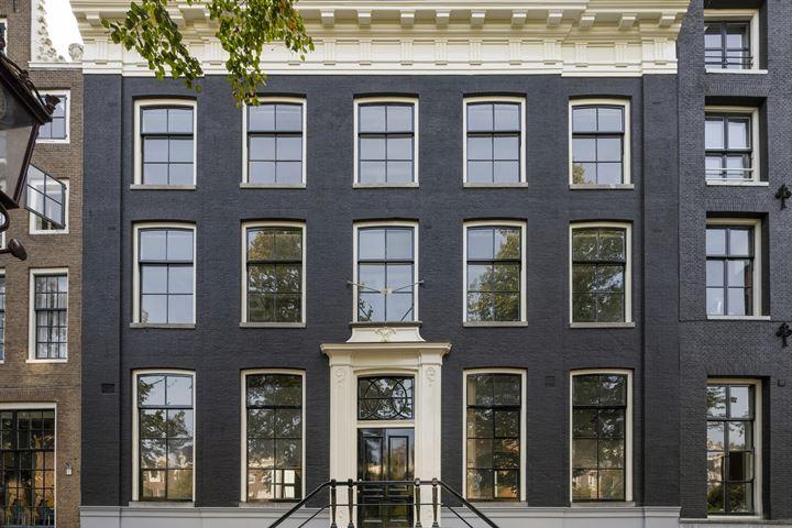 Keizersgracht 572, Amsterdam