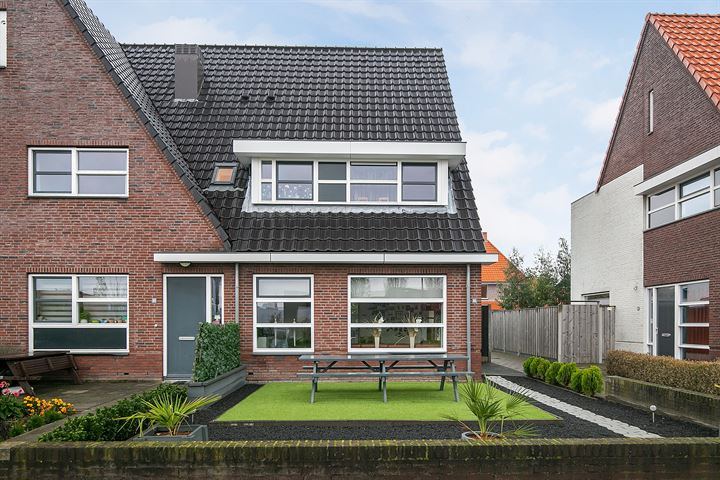 Paul Butterfieldstraat 33