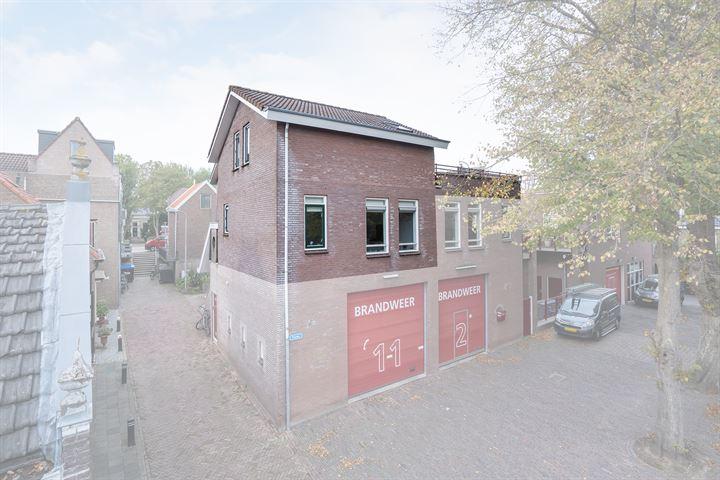 Kerkhoflaan 2