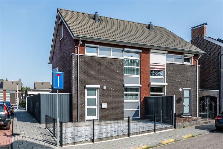 Kloosterbosstraat 9