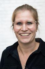 Emmy Slabbers - Commercieel medewerker