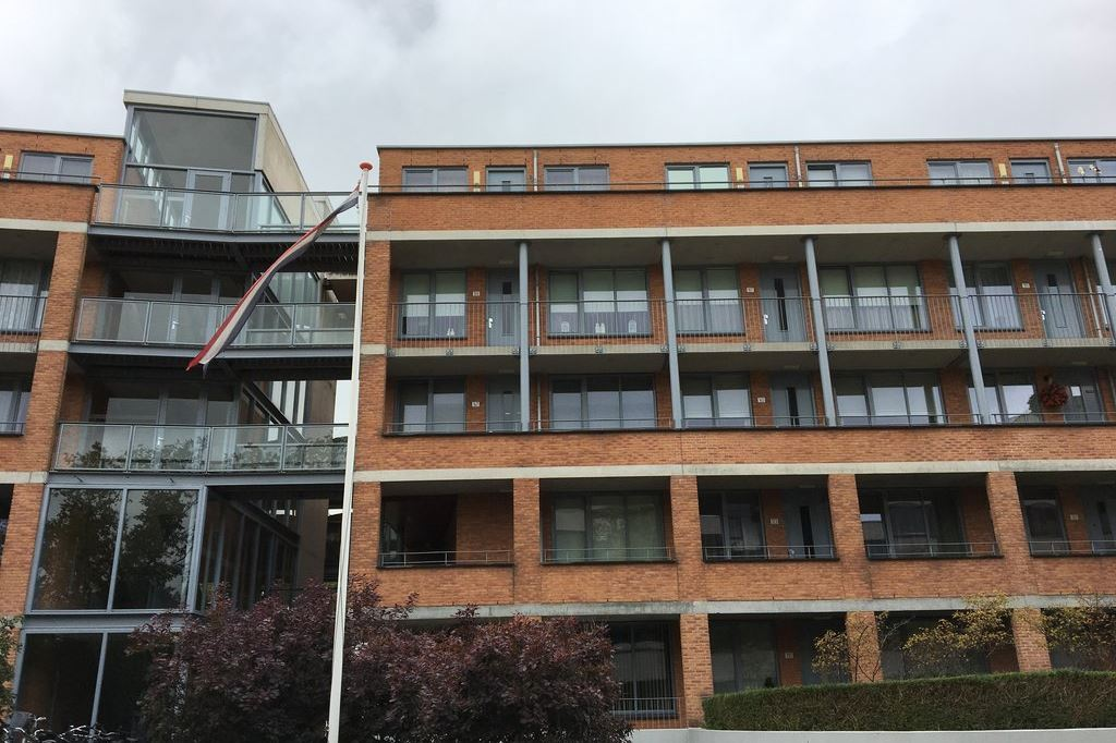 Bekijk foto 1 van Bachstraat 167