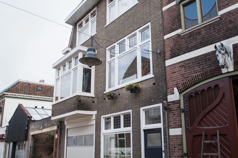 Bekijk foto 1 van Kalverstraat 9