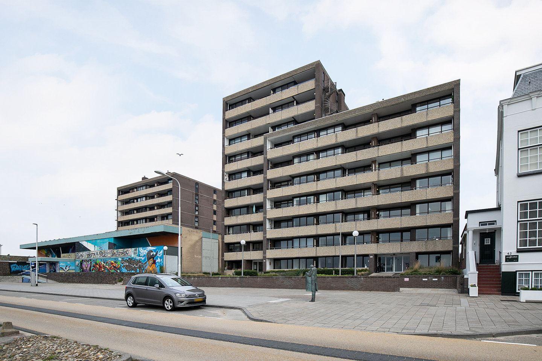 Bekijk foto 1 van Boulevard Evertsen 52