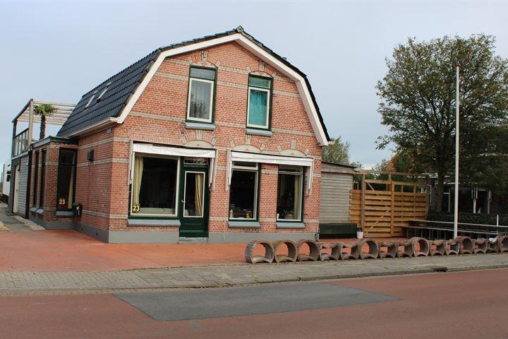 Hollandiastraat 23