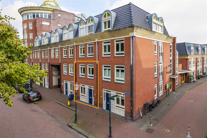 Pakhuisstraat 16