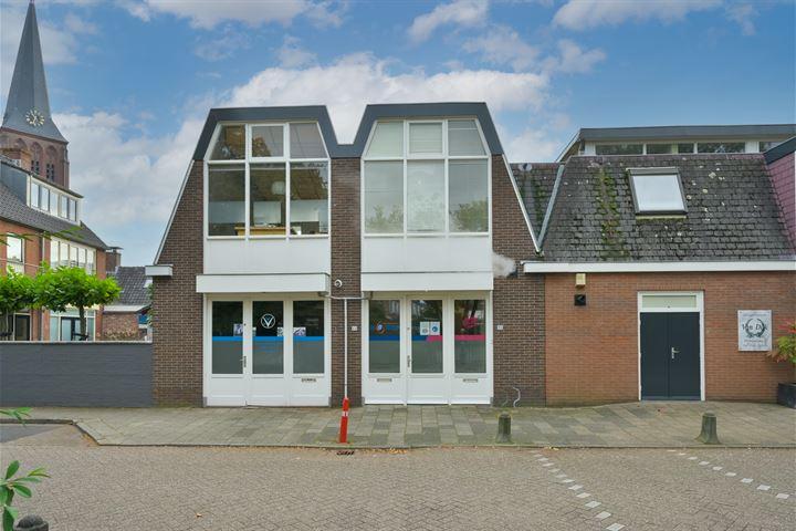 Harmonieweg 1 a - 5, Maarssen