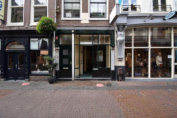 Lijnmarkt 27, Utrecht