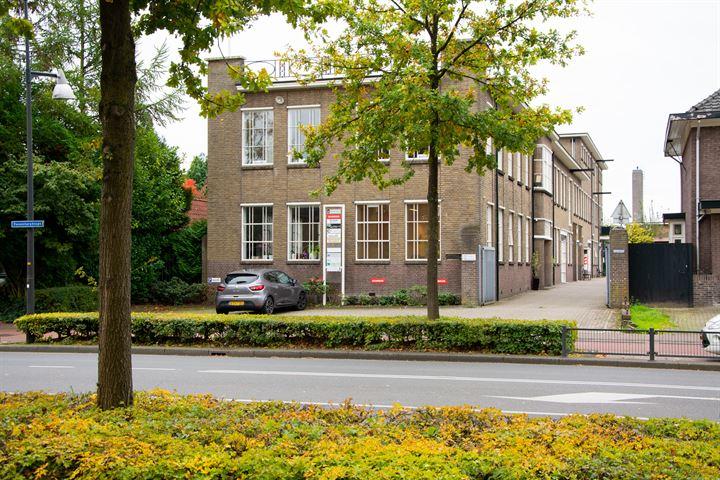 Deventerstraat 132 A, Apeldoorn