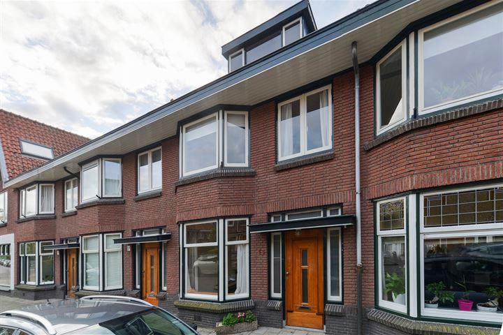 Hugo de Vriesstraat 13
