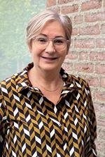 Denise Beckers - Commercieel medewerker