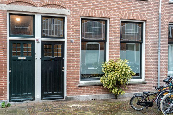 Badhuisstraat 32 zw