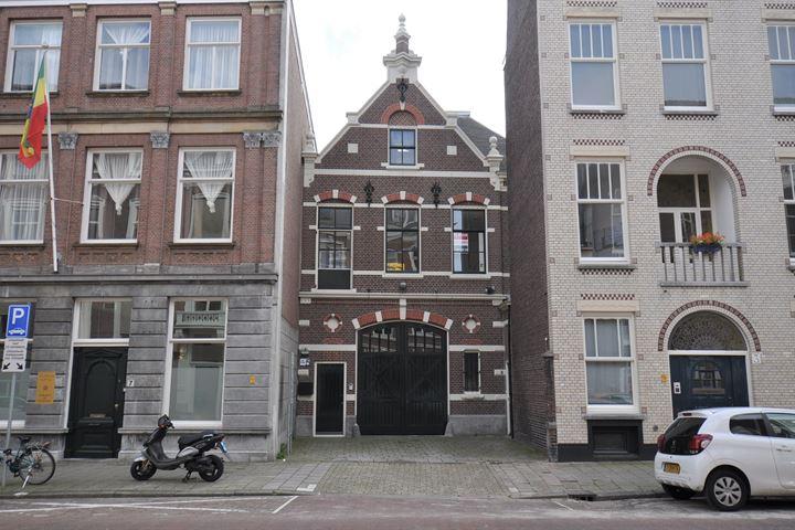 Oranjestraat 5, Den Haag