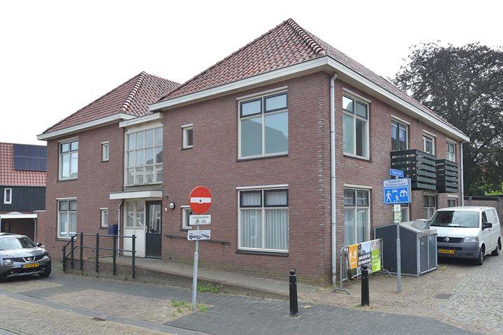 Westwal 34, Ootmarsum
