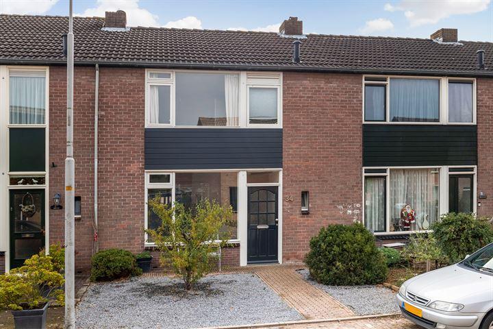 Anna van Burenstraat 34