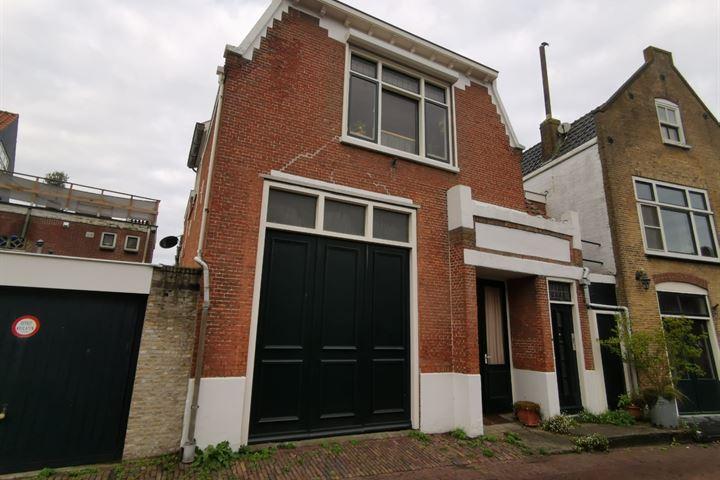 Kinderstraat 1