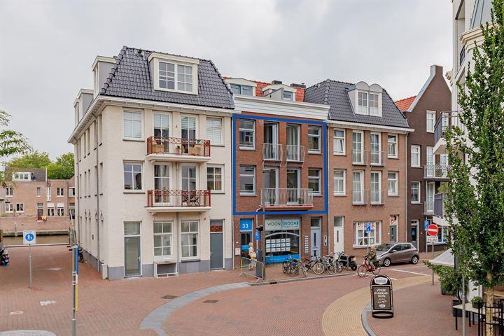 Hooftstraat 39 .