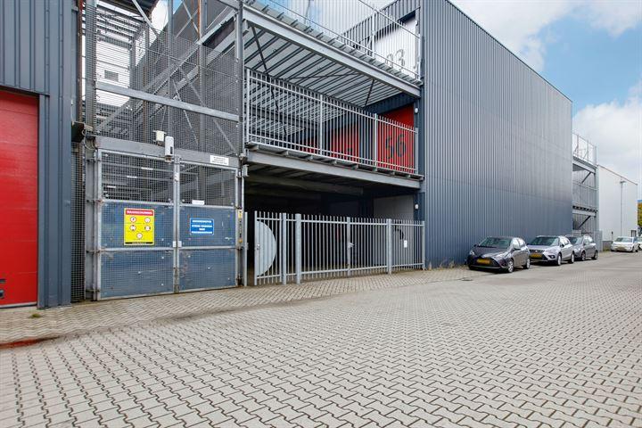 Biesland 2 C-72, Beverwijk