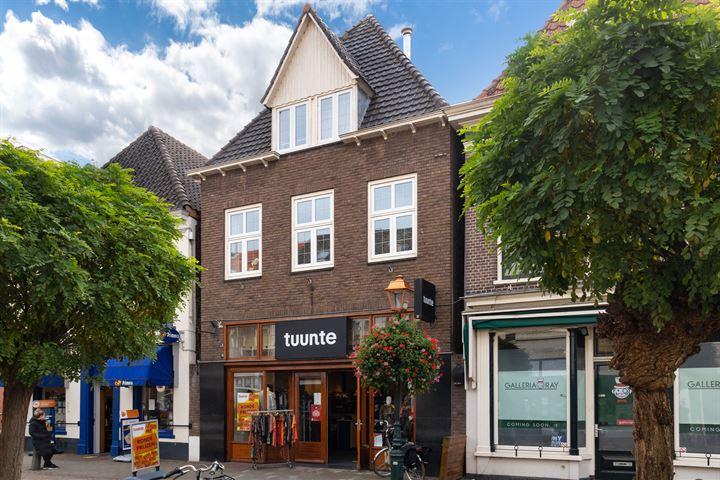 Meipoortstraat 10, Doesburg