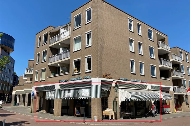 Bussumerstraat 50, Hilversum
