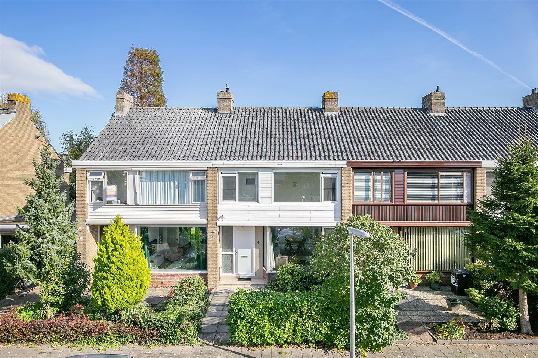 Bekijk foto 5 van H Roland Holststraat 4