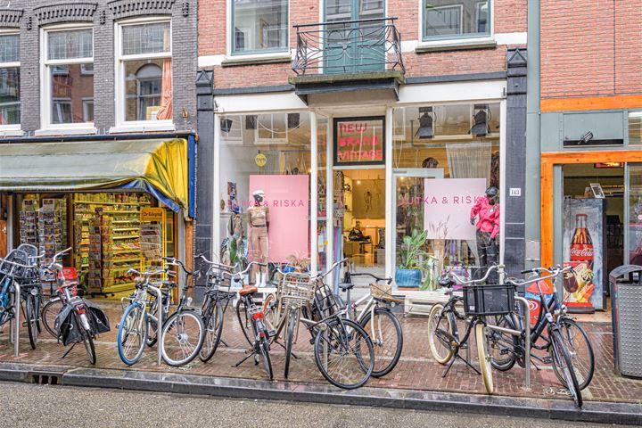 Haarlemmerdijk 143 h, Amsterdam