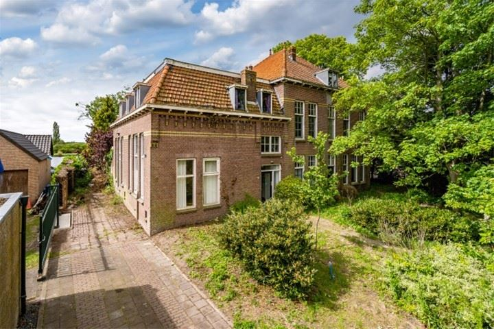Liedeweg 69-75, Haarlemmerliede
