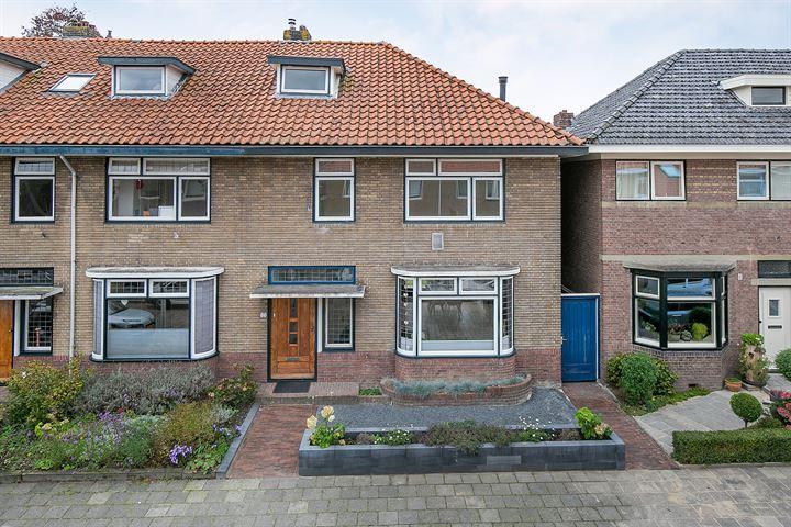 Willemstraat 11