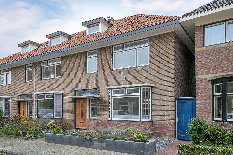 Bekijk foto 3 van Willemstraat 11