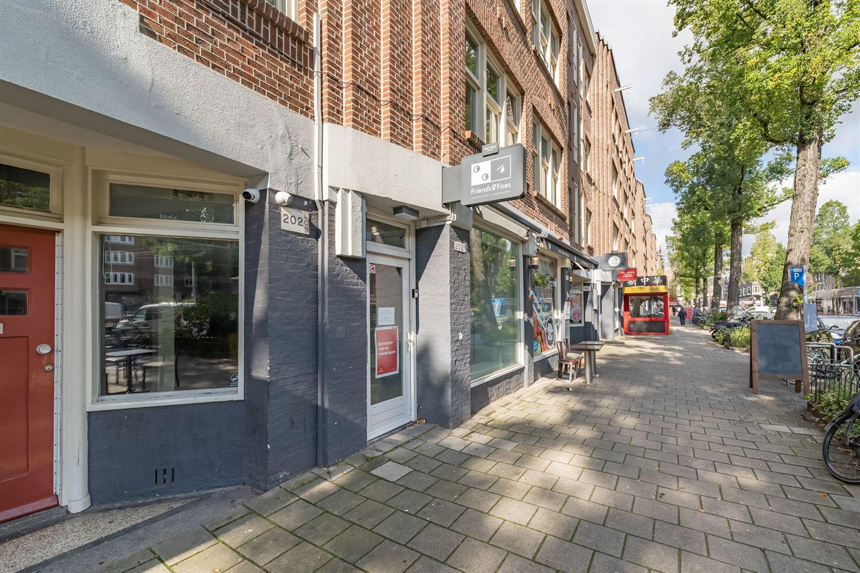Bekijk foto 1 van Van Woustraat 202 A