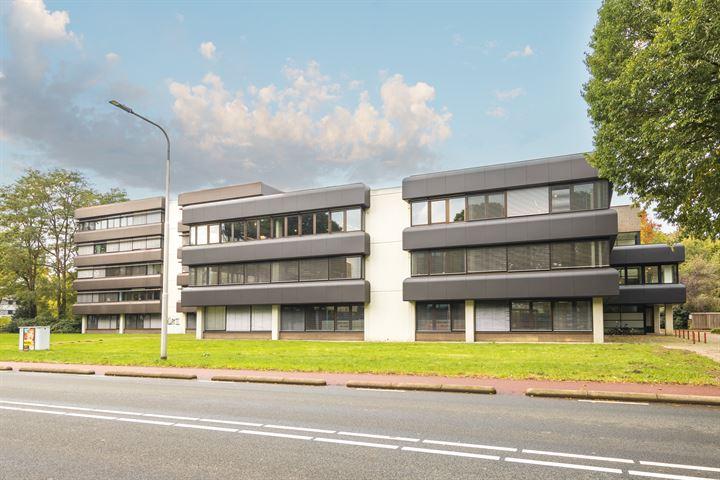 Dr. Hub van Doorneweg 85, Tilburg