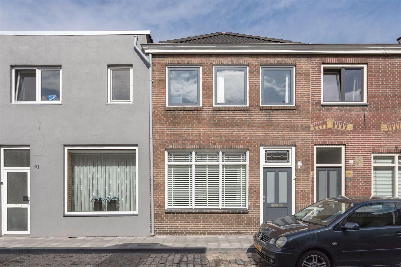Bekijk foto 1 van Clercxstraat 39