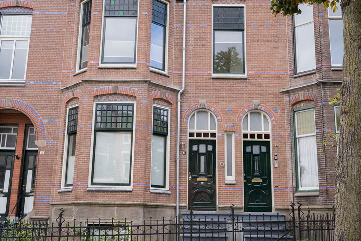 Sweerts de Landasstraat 39 1