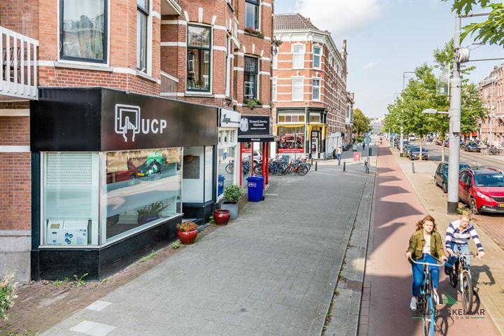 Oudedijk 180 A, Rotterdam