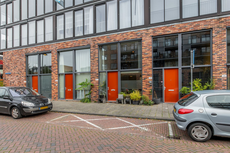View photo 1 of W.G. Witteveenplein 85