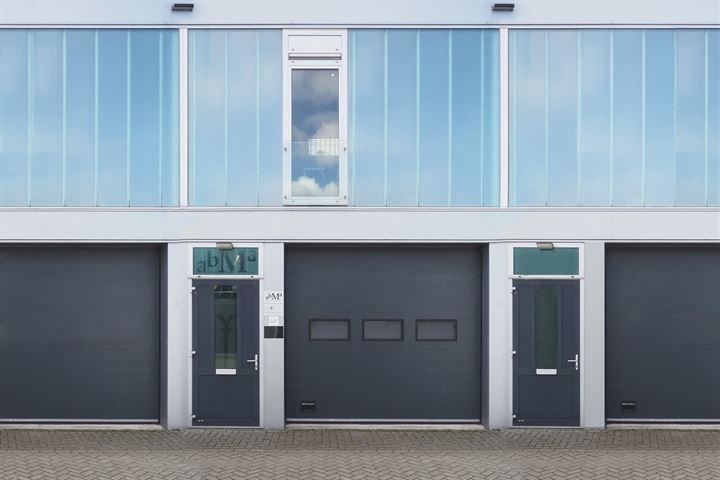 Wijkermeerweg 44 A, Beverwijk